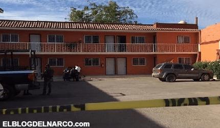 Sicarios atacan a una familia de Durango en Culiacán, Sinaloa