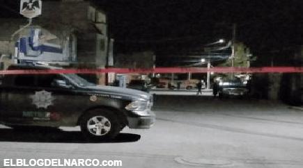 Sicarios ejecutan a bebé durante un ataque armado en Fresnillo, Zacatecas
