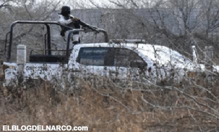 Soldados abatieron a 5 Sicarios que se envalentonaron y los emboscaron en Reynosa, Tamaulipas