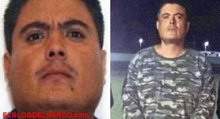 """Dictaron 20 años de prisión a operador de """"El Carrete"""", líder de Los Rojos de Morelos"""