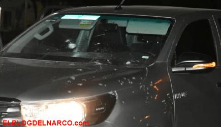 Enfrentamiento entre grupos armados en Sinaloa, dejo baleados y 3 Sicarios levantados