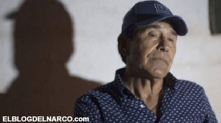 Liberación de Caro Quintero; procedió porque 'nunca recibió sentencia' dice AMLO