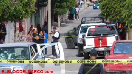 Orgullo Mexicano!, Celaya es catalogada como la ciudad más violenta del mundo