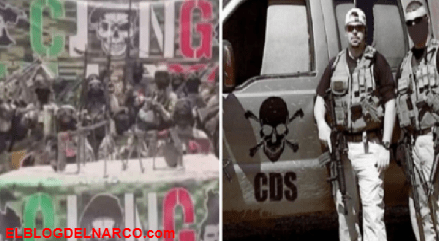 """CDS vs CJNG, temen repunte de violencia por los pactos entre el gobierno y el """"Cuini"""""""