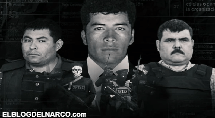 """Condenaron a 28 años de cárcel al """"Puma"""", operador de los Zetas en Oaxaca"""