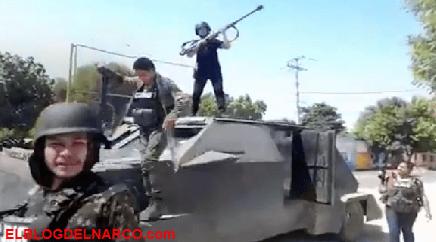 Confirmaron otra balacera entre CJNG y Cárteles Unidos en Aguililla, Michoacán