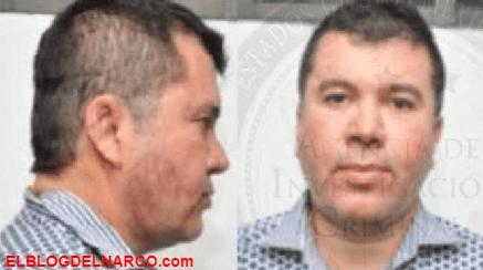 El Cuini, número dos del CJNG es trasladado a penal de Iztapalapa en la Ciudad de México