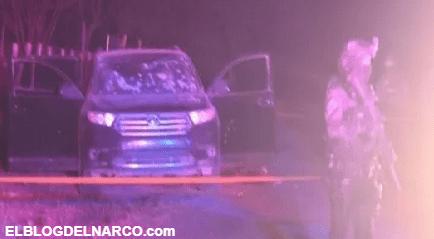 Mueren cuatro Sicarios tras ser emboscados por la contra en Culiacán, Sinaloa
