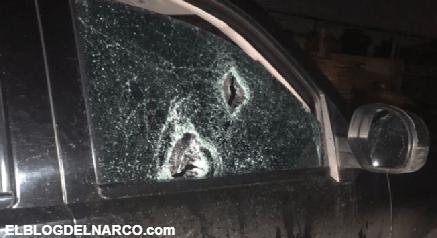 Candidata del PRI a la alcaldía en Querétaro, denuncia ataque armado contra su equipo y familiares