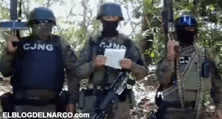 El Narco busca renovar pactos con gobiernos a través de elecciones 2021