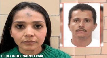 Hija del Mencho, obtuvo millones en ganancias pero solo estará 2 años y medio de prisión