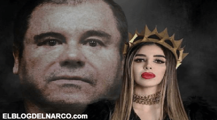 Inés, Hermano mayor de Emma y Cuñado del Chapo esta a punto de quedar en libertad