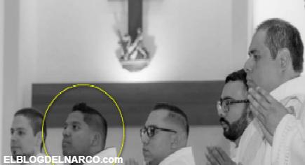Misionero católico fue acribillado por Sicarios en enfrentamiento entre el CJNG y el CDS en Durango