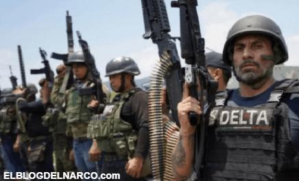 ¿Por qué los sicarios del Cártel Jalisco Nueva Generación ya no usan máscaras (FOTOS)