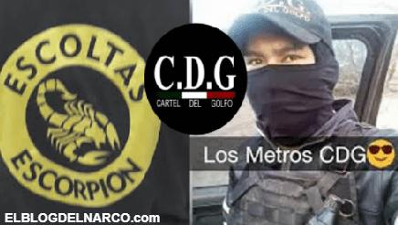 """'Los Escorpiones' y 'Los Ciclones', las facciones del narco que se unieron para """"generar terror"""""""