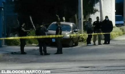 Arde Zacatecas! en ataques a balazos matan a 16 personas, entre ellas 2 niñas