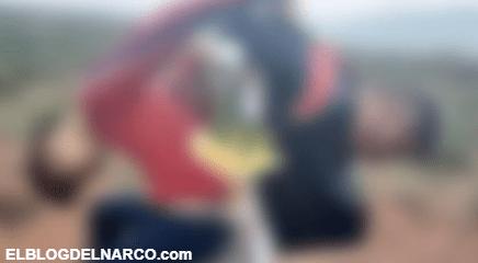 Estas son algunas de las imágenes de la Narcoguerra entre el CJNG y el CDS en Zacatecas