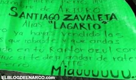 FOTOS fuerte Brazo Armado del CJNG le quita su linda carita a hombre en Veracruz