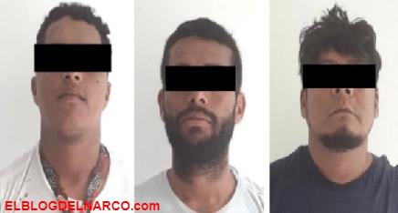 Golpe al Mencho y al Cártel Jalisco Nueva Generación, caen sicarios tras atacar a policías