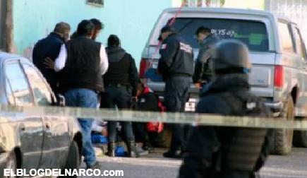 Mas de 30 muertos en 48 horas deja ola de narcoviolencia en Zacatecas