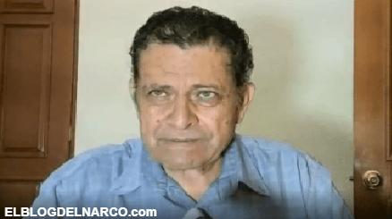 Padre de Apatzingán intentó rescatar a familia por amenazas del narco
