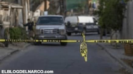 Por esta razón Tijuana es el municipio más violento y más sangriento del país