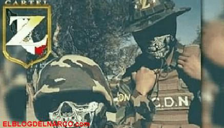 Sale a la luz la cara del mero mero Contador de los Zetas, Humberto Domínguez Lara