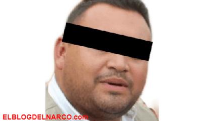 """Capturaron a """"El Señor Cortés"""" un pesado del Cártel de Jalisco Nueva Generación"""