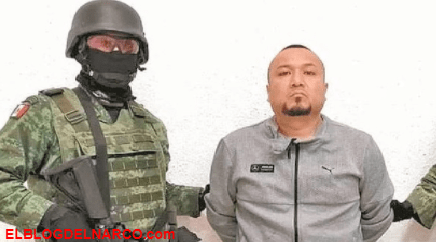 Inicia uno de los juicios contra El Marro por secuestrar a una empresaria de Celaya