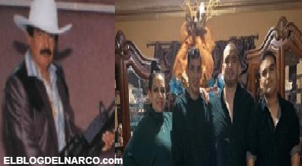 A familia del fallecido Beto Quintanilla, su ex esposa manejo herida hasta el hospital