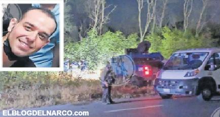 Ejecutaron a Rodolfo Issac cuando iba a realizar una cirugía y tiraron su cuerpo al monte en Tamaulipas