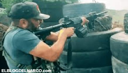El Mencho y su CJNG son tan poderoso que ni el ejército puede con él (VIDEO)
