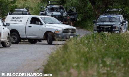 Enfrentamiento entre el CJNG y CDS, además encuentran 10 cuerpos en Zacatecas