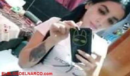 Yetzali ejecutada en Chacaltianguis era novia de un líder del Narco que esta desaparecido