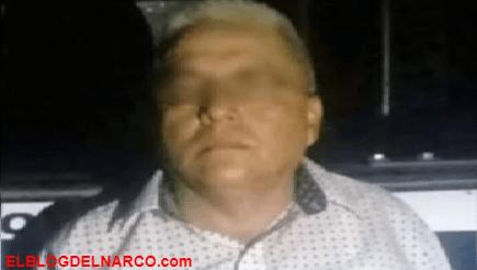 """CJNG ejecuta a """"Don Gil"""" jefe de plaza de Los Viagras en Lombardía y a su hijo Cirilo Sánchez"""
