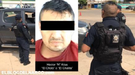Capturan a 'El Cholo', jefe de Cártel de Jalisco Nueva Generación en Orizaba, Veracruz