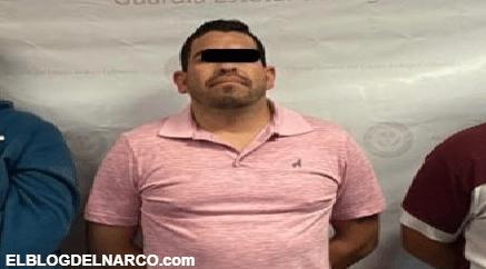 """Cayo """"Boca de Bagre"""" del Cártel de Sinaloa en Baja California, traiciono a El Mencho del CJNG"""