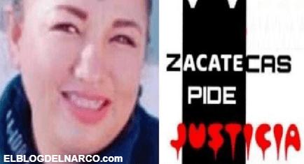 Narcoguerra entre El Mayo y El Mencho en Zacatecas lleva 5 Policias ejecutados en menos de 72 horas