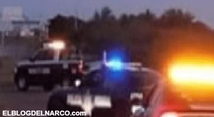 Sicarios acribillan a 7 hombres en Sonora y les dejan Narcomensaje, 5 murieron y 2 quedaron heridos