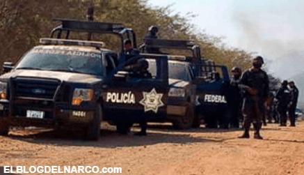 Sigue el baño de sangre en Michoacán, 3 personas asesinadas en el municipio de Zitácuaro