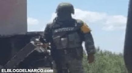 Sitio de exterminio del Cártel del Noreste NL, Tamaulipas es más grande que La Bartolina