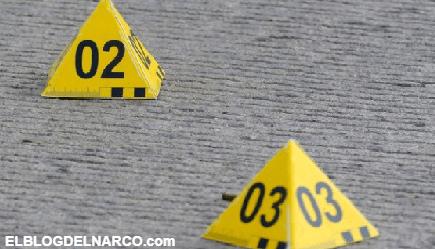 Violencia en Sonora, choque entre grupos criminales dejó 5 muertos y 2 heridos