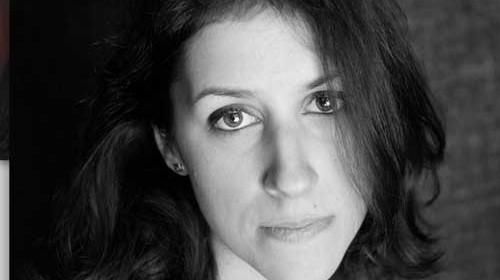 Ana I. Bernal Triviño (@anaisbernal) es autora de