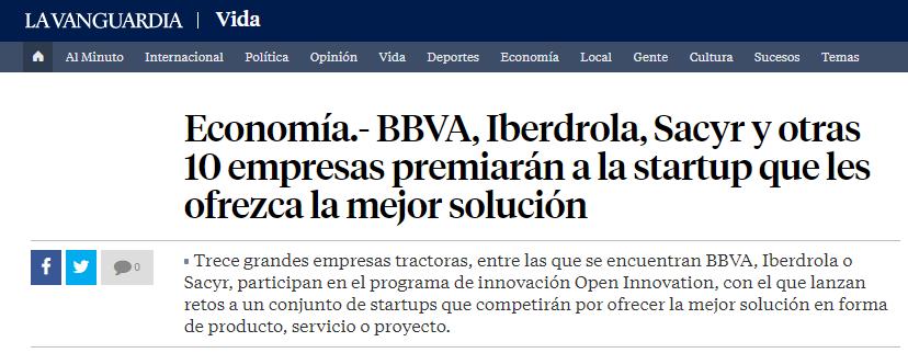 ANCES La Vanguardia