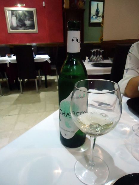 Restaurante Jacinto San Clemente