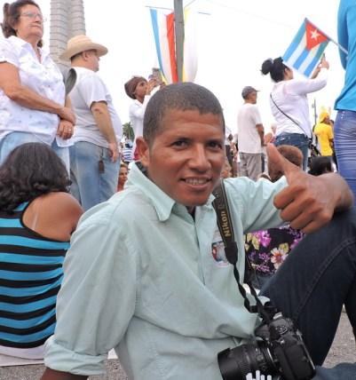 Visita Papa Francisco a Cuba - Delegacion Isla de la Juventud - Misa09_redimensionar