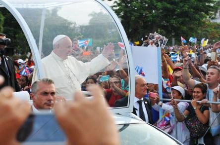 Visita Papa Francisco a Cuba - Delegacion Isla de la Juventud - Misa204_redimensionar
