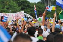 Visita Papa Francisco a Cuba - Delegacion Isla de la Juventud - Misa224_redimensionar