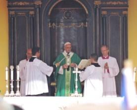 Visita Papa Francisco a Cuba - Delegacion Isla de la Juventud - Misa34_redimensionar