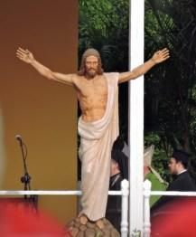 Visita Papa Francisco a Cuba - Delegacion Isla de la Juventud - Misa41_redimensionar